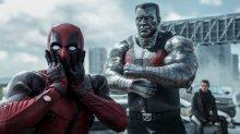 Deadpool Movie Stills